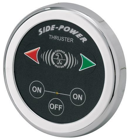 Side_Power_Round_Touch_Control