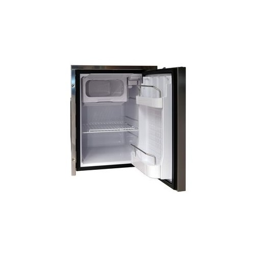 isotherm-cruise-49-clean-to1uch-stainless-steel-refrigerator-dc-only-1-75-cu-ft-49-liters-c049rngit11111aa