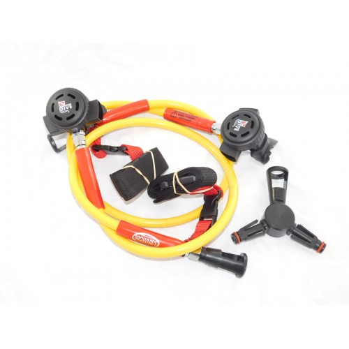 brownie-s-e250b-eco1nomy-two-diver-system