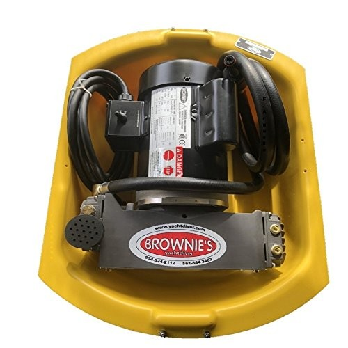 brownie-s-e250b-economy-two-diver-system