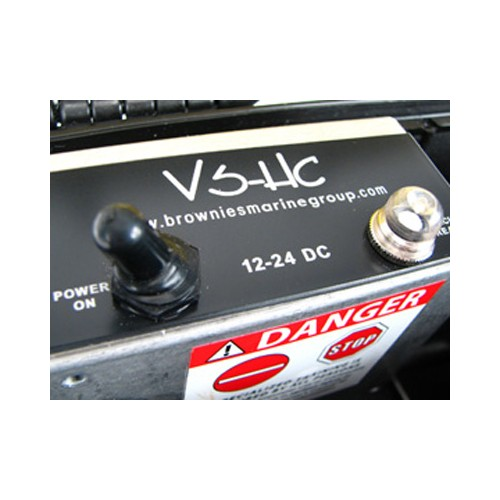brownies-vshcdc-2x-varia1ble-speed-hand-carry-system-24-v-dc-2-diver-package